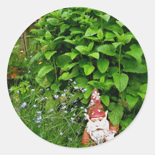 Design Your Own Garden Gnome