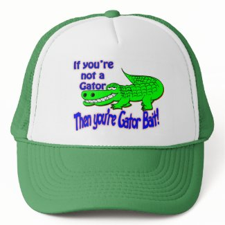 Gatorbait Hat