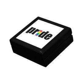 Gay Pride Gift Box
