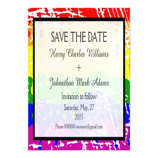 Customize Your Graduation Invitations