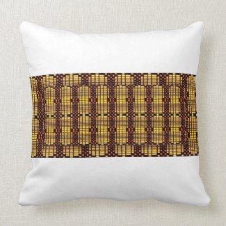 Geometrix Parity Decorative Accent Pillow throwpillow