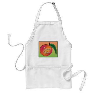 Georgia Peach Aprons