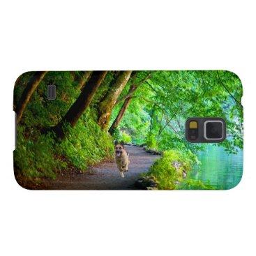German Shepherd Samsung Galaxy S3 Phone Cover