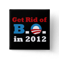 Get Rid of B.O. Button