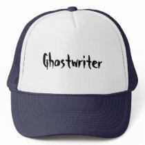 Ghostwriter Hat