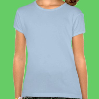 Girls' Published in Back-to-Homeschool Magazine t-shirts