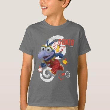 Gonzo and his Chicks T-Shirt