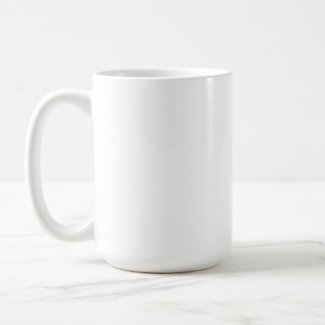 Good Health mug