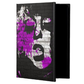 Graffiti Art POWI iPad AIR Case