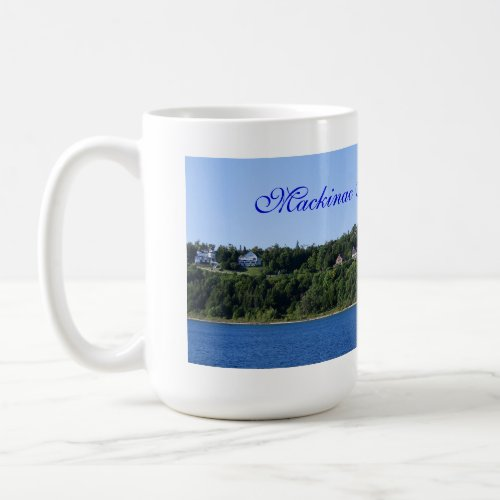 Grand Hotel, Mackinac Island, Michigan Coffee Mugs