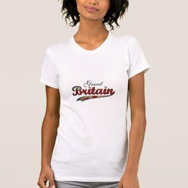 Great Britan Retro T-Shirt
