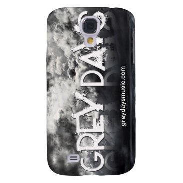 Grey Days Samsung Galaxy S3 case