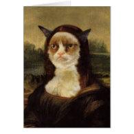 Grumpy Cat Cards
