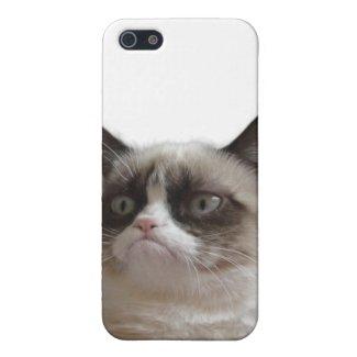 Grumpy Cat iPhone 4 Case