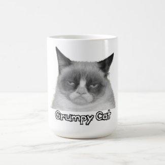 Grumpy Cat Mug (