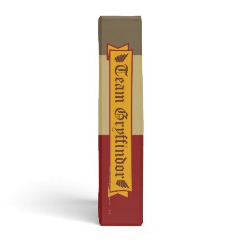 Gryffindor Quidditch Captain Emblem binder