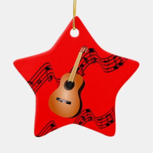 Musical Notes Christmas Ornaments Amp Musical Notes Ornament