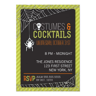 10,000+ Halloween Party Invitations, Halloween Party Announcements & Invites