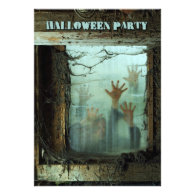 halloween party invite