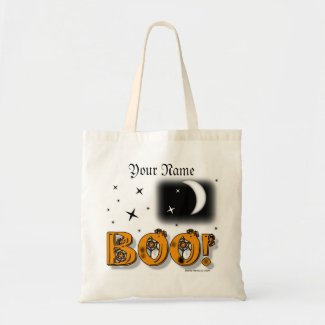 Halloween - Trick or Treat Bag (#2) bag