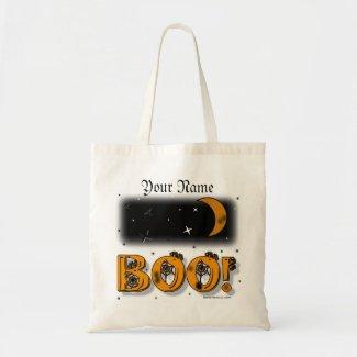 Halloween - Trick or Treat Bag (#3) bag