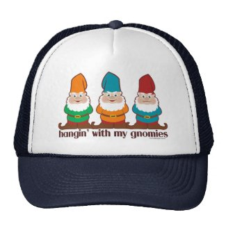 Hangin' With My Gnomies Hat