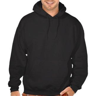 Happiness Golden Retriever Hooded Sweatshirt
