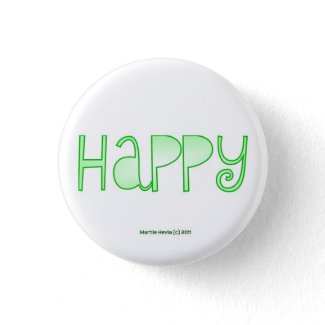 Happy - A Positive Word Pins