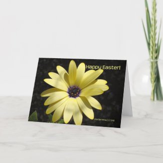 Happy Easter - 6 - Card - Customize/Personalize card