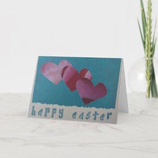 Happy Easter - Scrapbook 1 - Seasons Card card