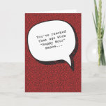 Happy Hour and Getting Old Funny Birthday Card