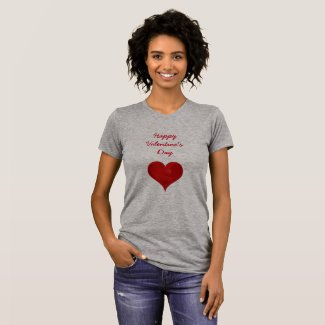 Happy Valentine's Day - Women's Alternative Shirts