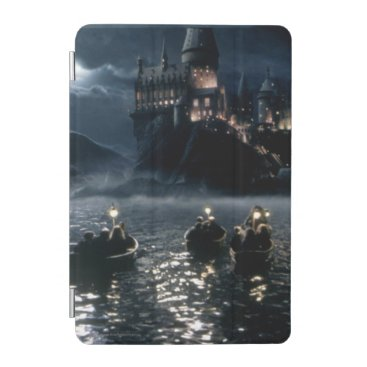 Harry Potter Castle | Arrival at Hogwarts iPad Mini Cover