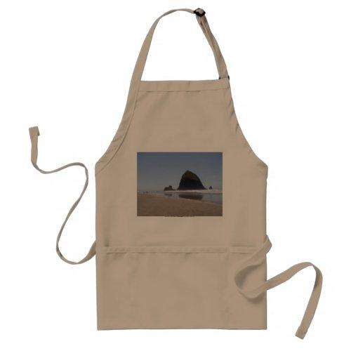 Haystack Rock apron