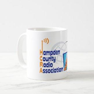 HCRA Coffee Mug