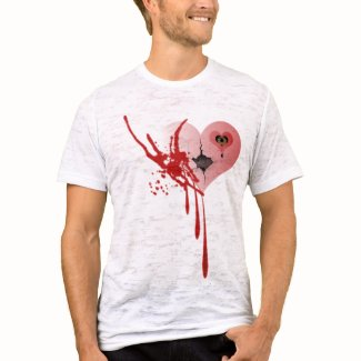Heartbreak shirt