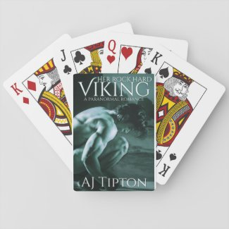 Her Rock Hard Viking Card Decks