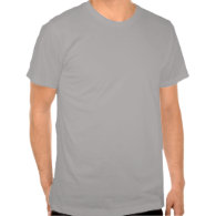 High Wing Aircraft T-shirt