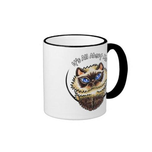 Himalayan IAAM Ringer Coffee Mug