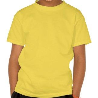 Hip Hop Dance Tee shirt