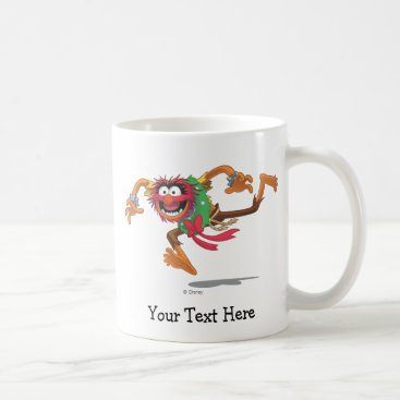 Holiday Animal 3 Coffee Mug