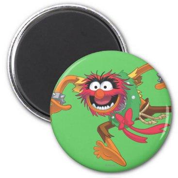 Holiday Animal 3 Magnet