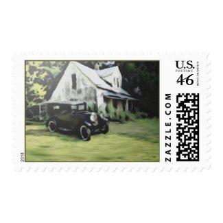 House Calls Postage
