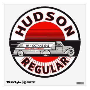 Vintage Car Wall Decals Stickers Zazzle
