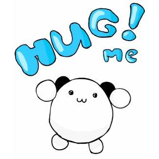 Hug me! shirt