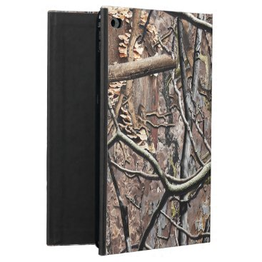 Hunting Camouflage Pattern 8 Powis iPad Air 2 Case