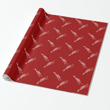 Hyundai Genesis Coupe Wrapping Paper