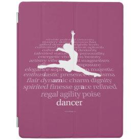 I Am A Dancer iPad Smart Cover