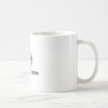 I Heart MyLifeSuckers Mug