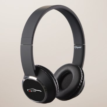I love my G35 Coupe - Infiniti G35 Coupe Headphones